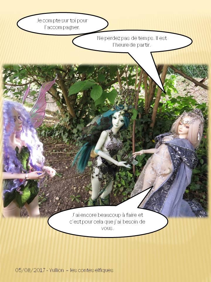 Contes elfik: Yullion&Dragona ep9 p15/abeille charpentiere - Page 15 Diapositive48