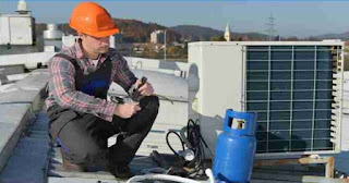 Dulsco LLC Dubai Requirements Diploma or ITI Candidates On HVAC Technician Position | Apply Online