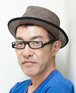 藤井丈司さん