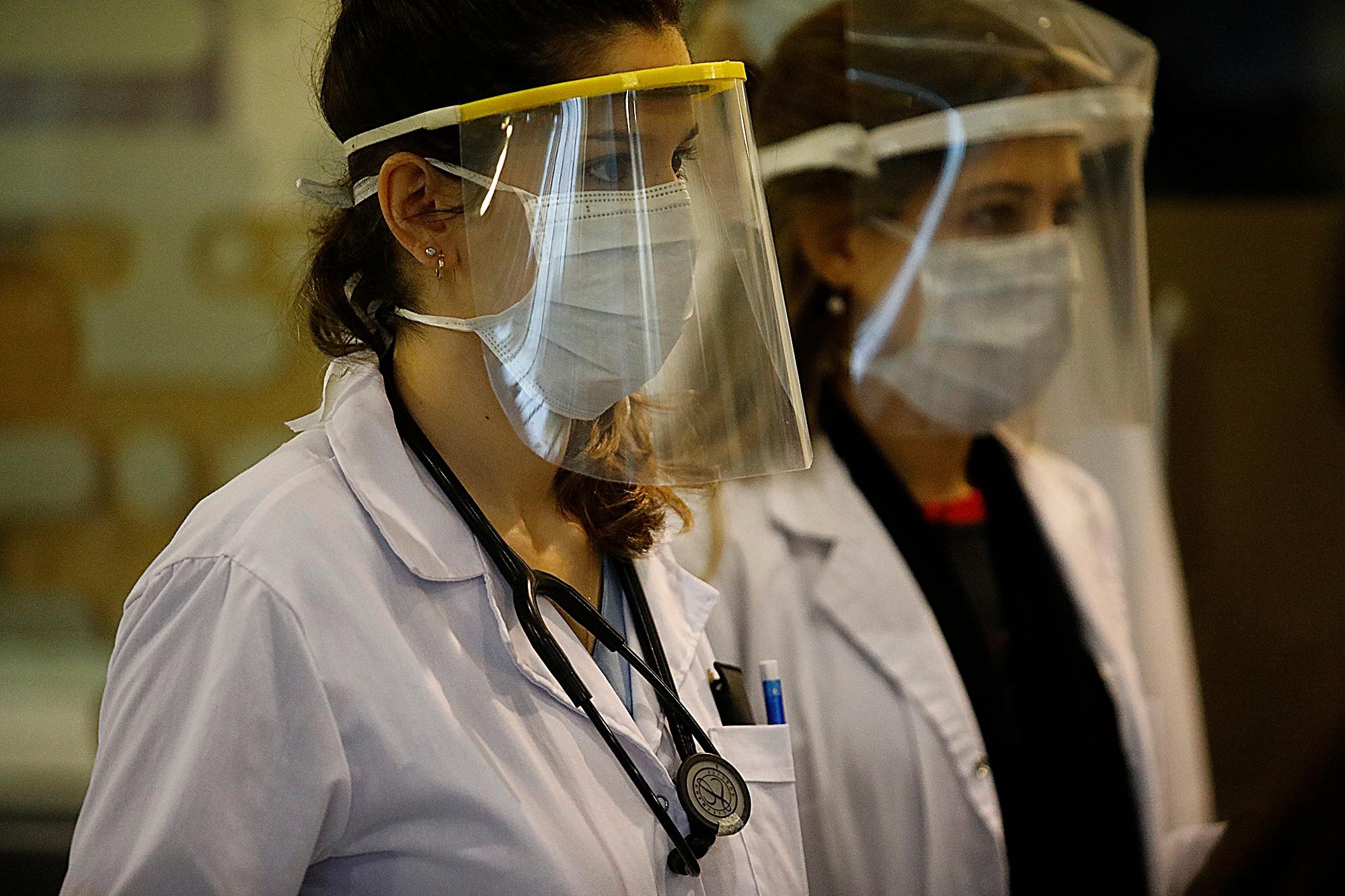 Coronavirus en Argentina: confirmaron 695 muertos y 35.468 nuevos contagios en las últimas 24 horas