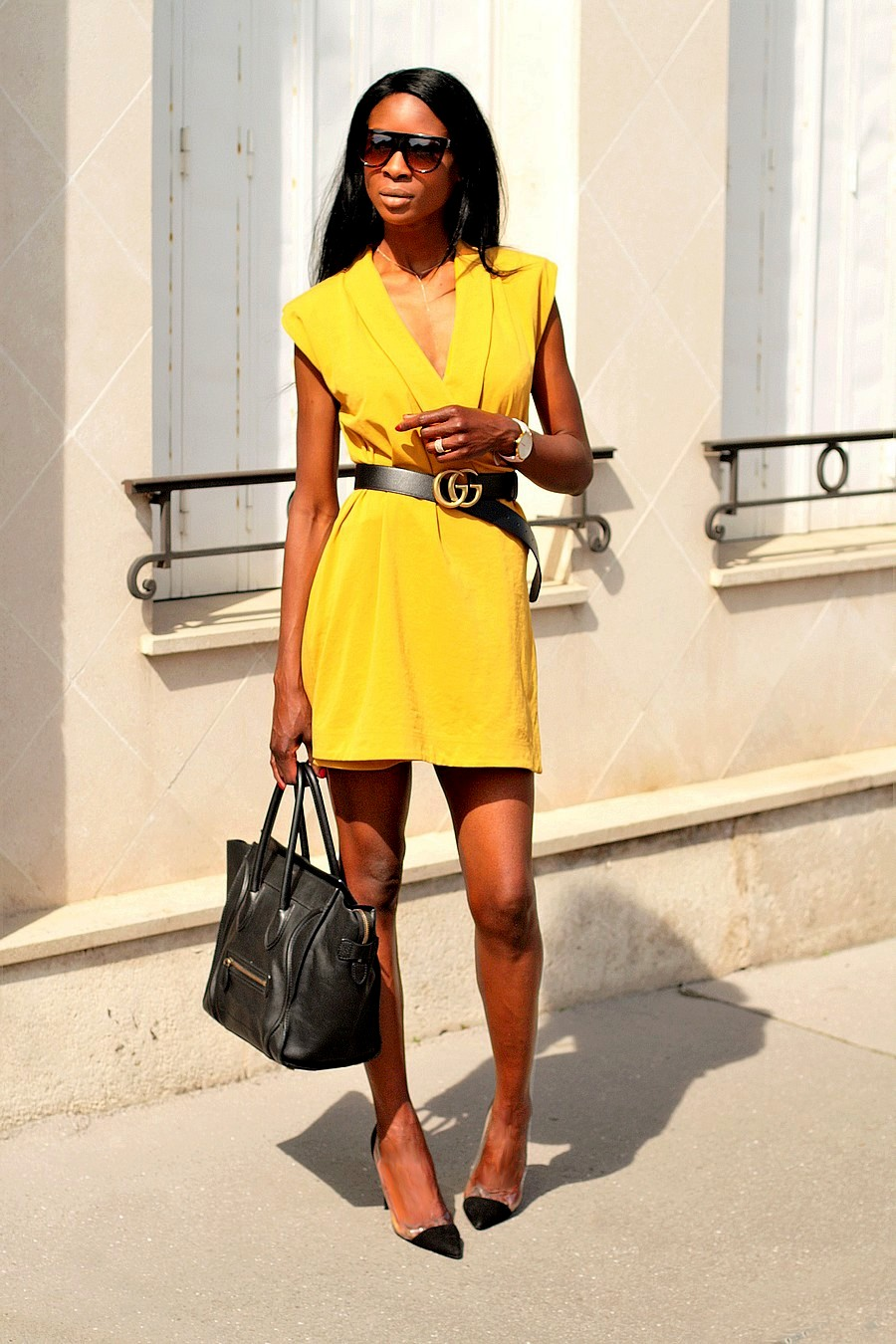 inspiration-tenue-working-girl-luxe