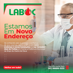 Laboc Laboratórios