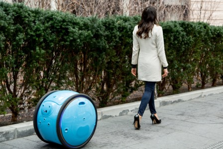 PIAGGIO GROUP, LEADER IN MOBILITY OF THE FUTURE WITH THE CREATION OF GITA AND KILO