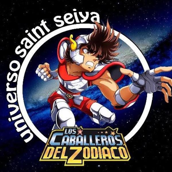 2x01 Universo Saint Seiya: El Comienzo de una nueva Guerra Santa