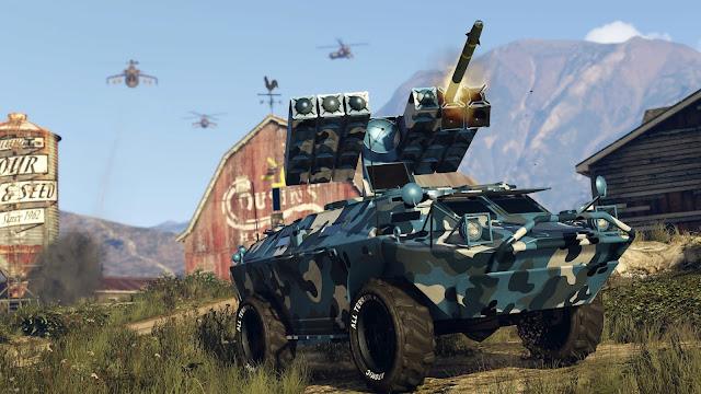 Gta 5 Highly Compressed pc