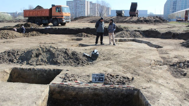 2,200-year-old Celtic village discovered in Hungary