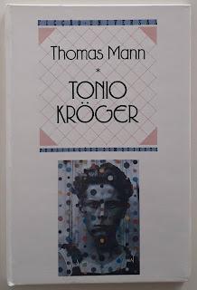 Tonio Kröger, de Thomas Mann