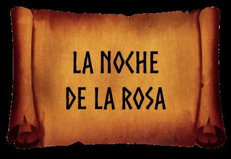 Aventura para D&D - Aventuras en Waterdeep - La Noche de la Rosa