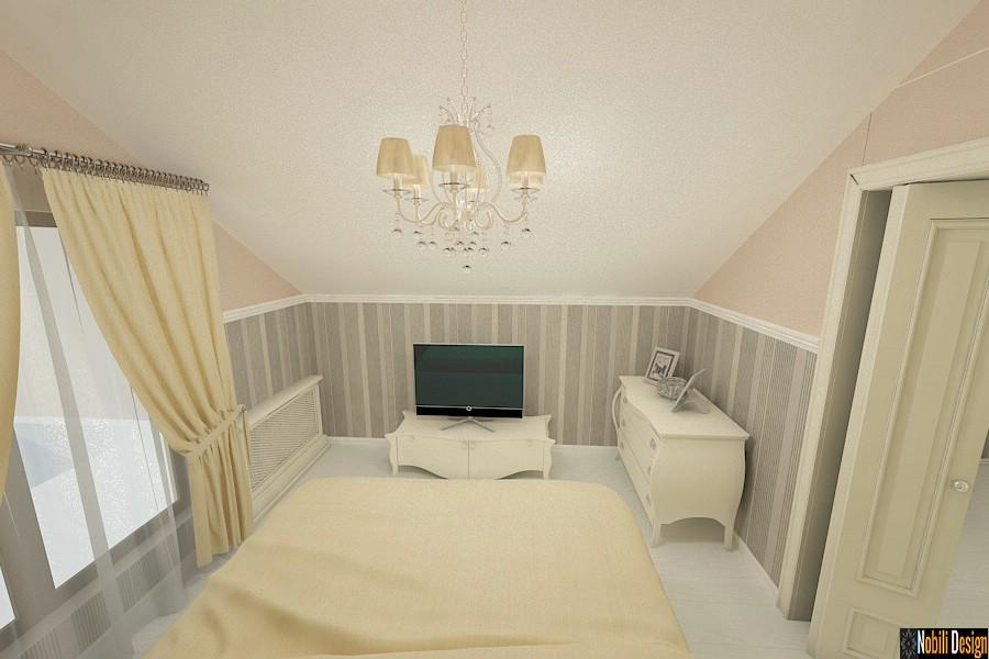 Design interior casa stil clasic Craiova | Firma arhitectura amenajari interioare 3d in Craiova