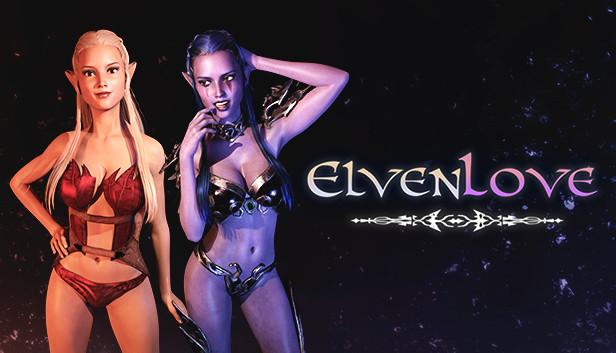 Elven Love VR