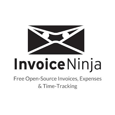 Invoice Ninja software de facturacion gratis y reporte de tiempos