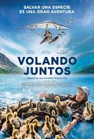 Estrenos cartelera española 31 Enero 2020: 'Volando juntos'