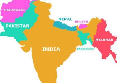 akhand bharat