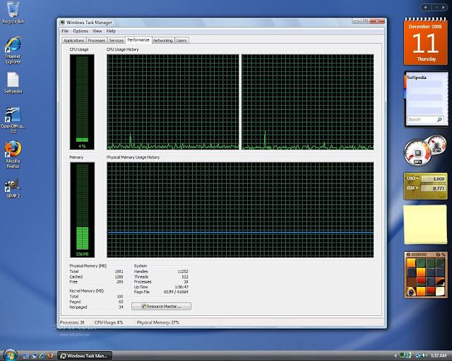 ✅ Windows Vista SP2 (X32 - X64 bits) Español [ UL - FF] RTM_Performance%2BGraph