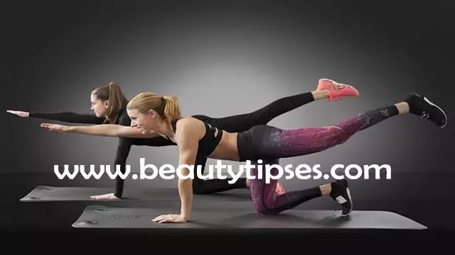 ABS WORKOUT | ABS WORKOUT FOR WOMEN - BEAUTY TIPS