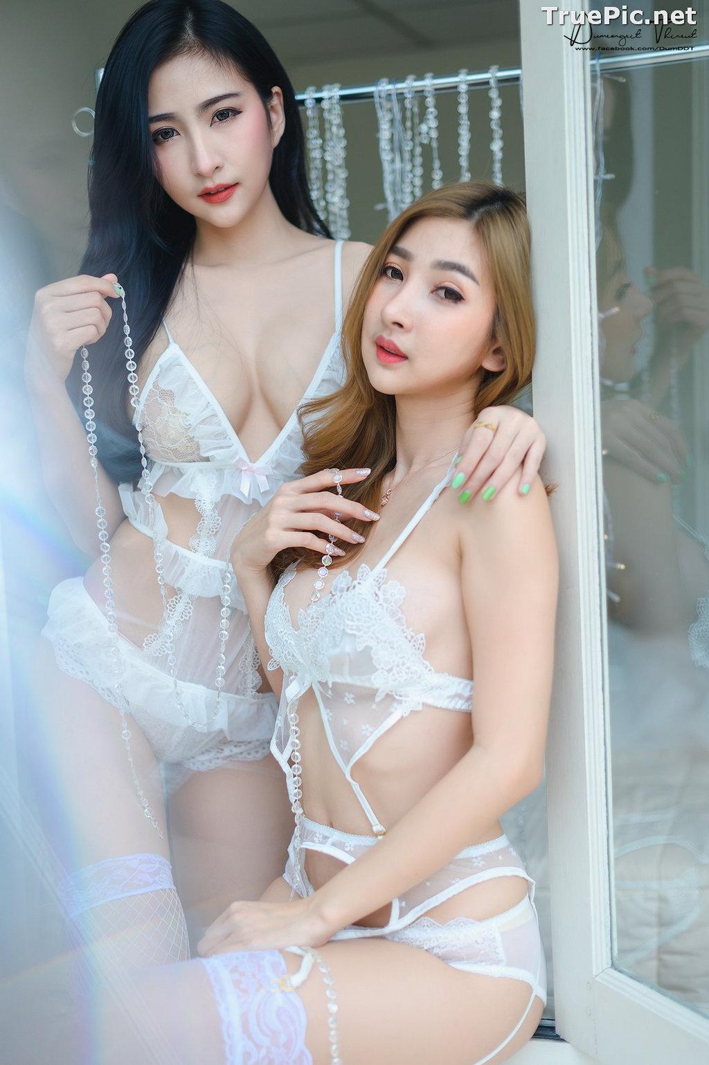 Image Thailand Model - Pattamaporn Keawkum & Anita Bunpan - Girls & Light - TruePic.net - Picture-6