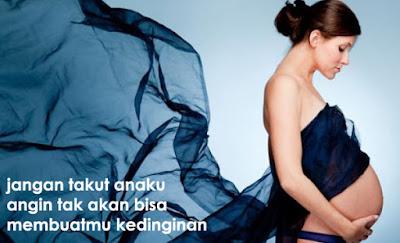 model keren wanita hamil terbaru