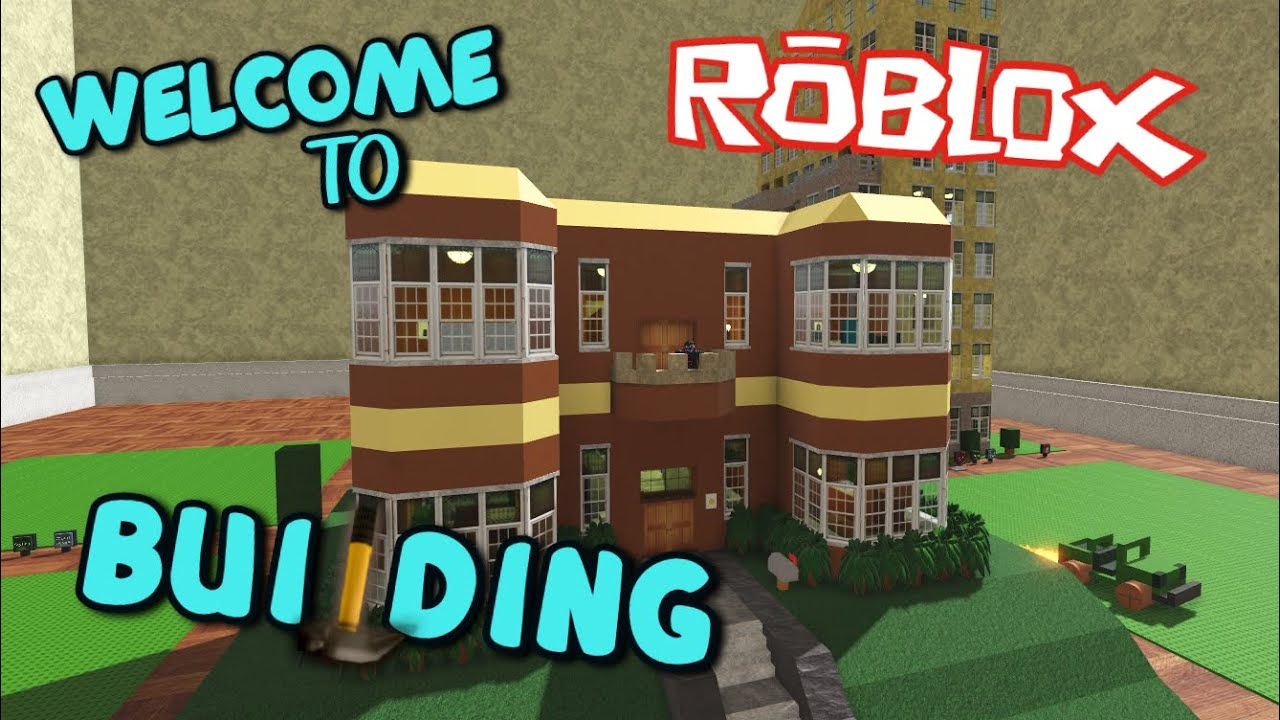Roblox Guides for creating and building