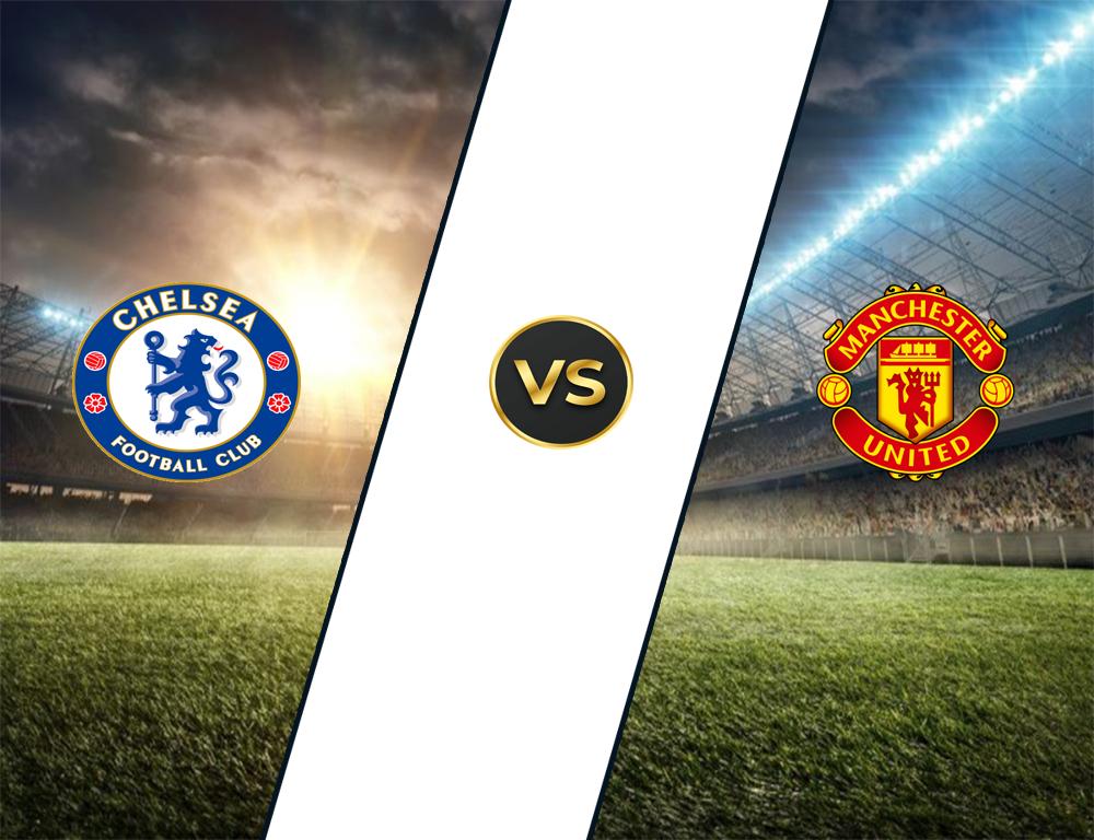 مشاهدة مباراة مانشستر يونايتد وتشيلسي بث مباشر اليوم الأحد 19-7-2020