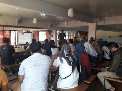 AJI Bandar Lampung dan IJTI Lampung Kecam Kekerasan Terhadap Jurnalis