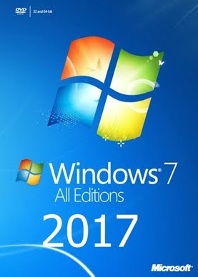 Download Windows 7 AIO 2017