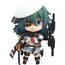 Nendoroid Kantai Collection Kiso (#696) Figure