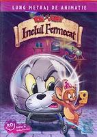 Tom şi Jerry  Inelul fermecat ONLINE DUBLAT IN ROMANA