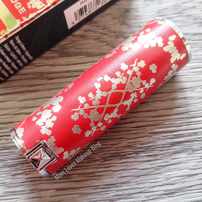 givenchy le rouge lipstick lunar new year edition 305