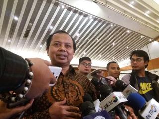 Ketua KPU DKI Jakarta Sumarno mengatakan, mekanisme pilkada DKI Jakarta putaran kedua sama seperti dengan putaran pertama, termasuk diberlakukannya masa kampanye dan kewajiban cuti petahana.