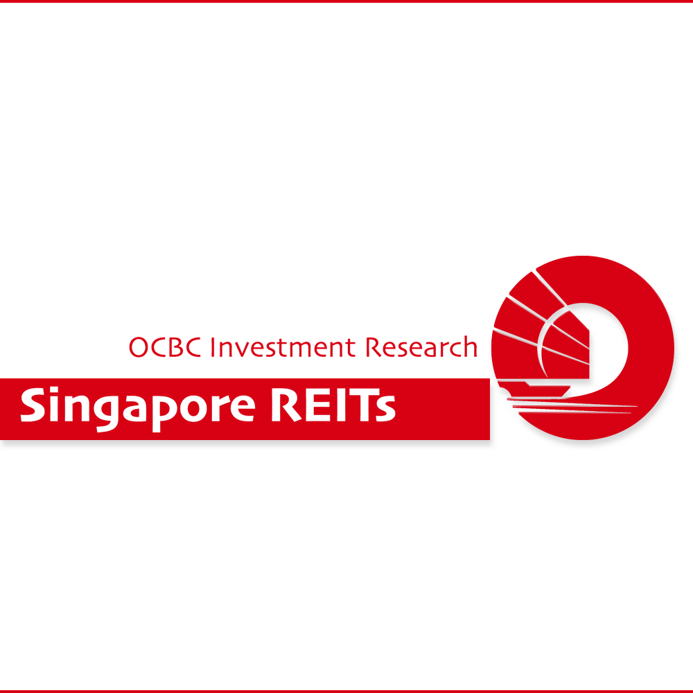 Singapore REITs - OCBC Investment Research | SGinvestors.io