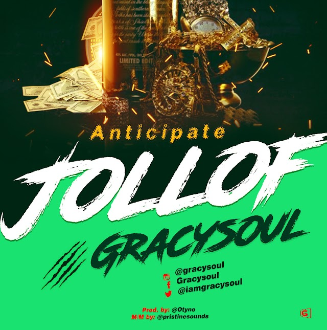 GracySoul set to release new single @iamgracysoul @basebabaonline