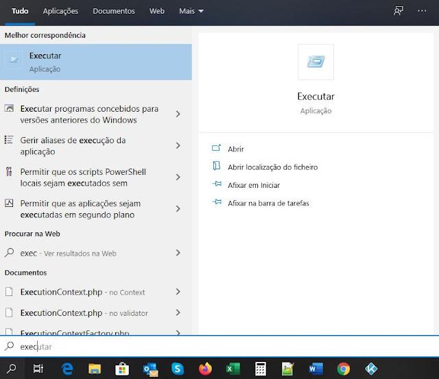 Como fazer Reset ao Kodi no Windows