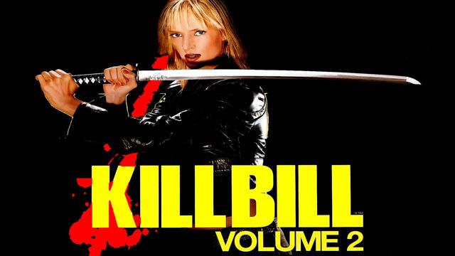 Kill Bill: Vol. 2 (2004) English Movie 720p BluRay Download
