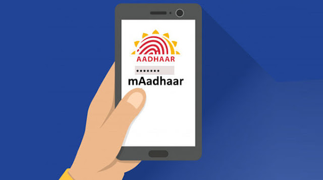 Update Aadhaar Card Address Via Maadhaar App with These Simple Steps