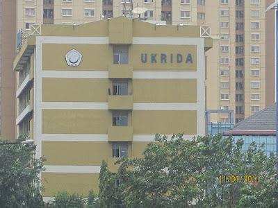 Universitas Dekat Apartemen Medit ~ Apartemen Mediterania
