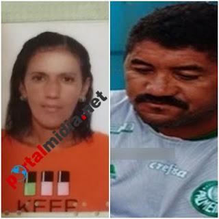 Polícia prende em flagrante acusada de matar gari em Alagoinha (PB)