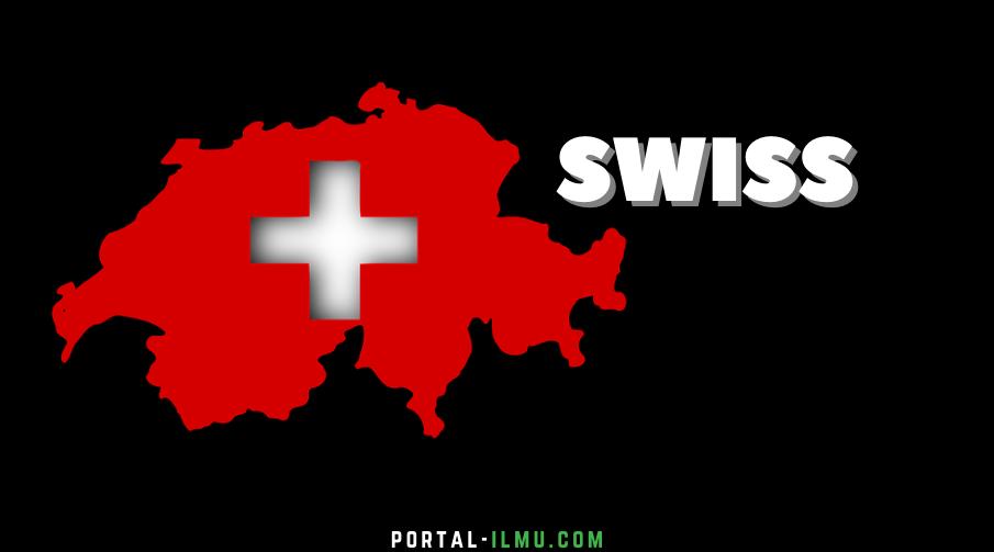Profil Negara Swiss