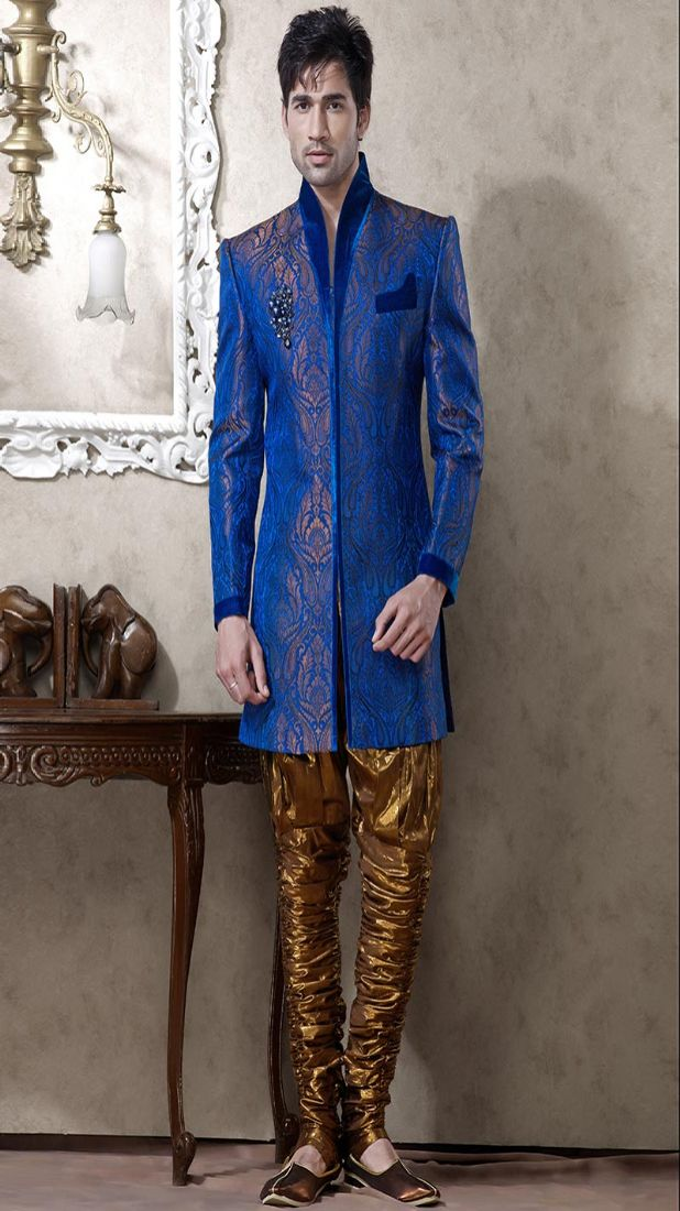 Sherwani pakistani-Groom