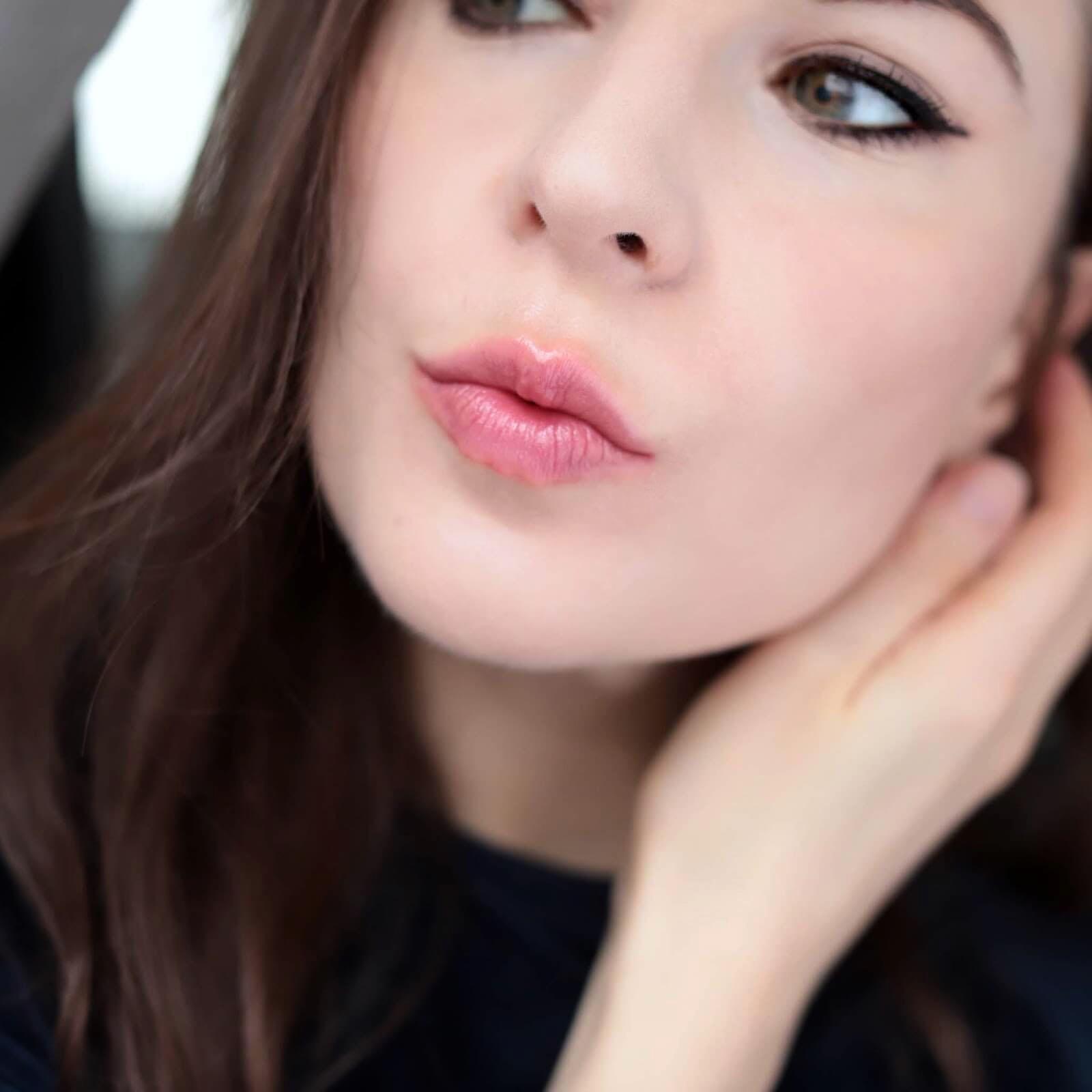 Chanel Rouge Allure 327 Camélia Blanc avis