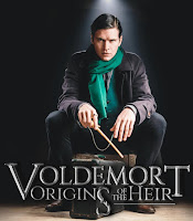 Voldemort: Origins of the Heir pelicula online