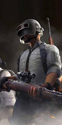 صور بابجى موبايل مع سلاح الكار kar سنايبر سلاح كار