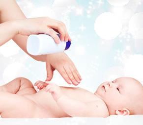 Perawatan untuk Mencegah Biang Keringat pada Bayi