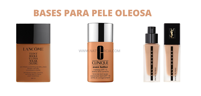 base pele acne