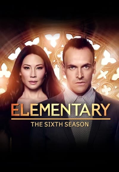 Elementary Temporada 6 Audio Dual Latino / Ingles 1080p