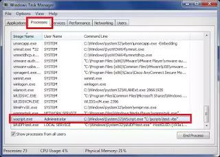 أفضل الطرق لإزالة فيروس ShortCut من الحاسوب وأقراص التخزين