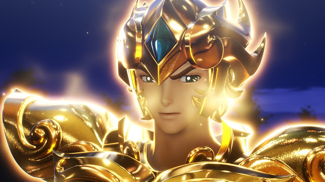 Saint Seiya: Os Cavaleiros do Zodíaco netflix