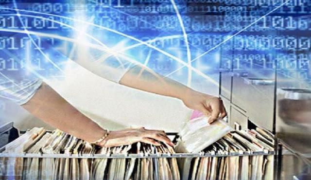 Ηλεκτρονικό φακέλωμα για δάνεια και οφειλές