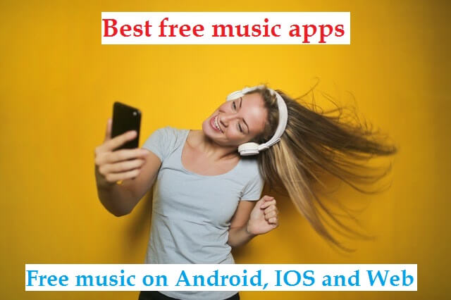 7 Best Free Mp3 Music Download Sites | Bollywood Song Download Apps