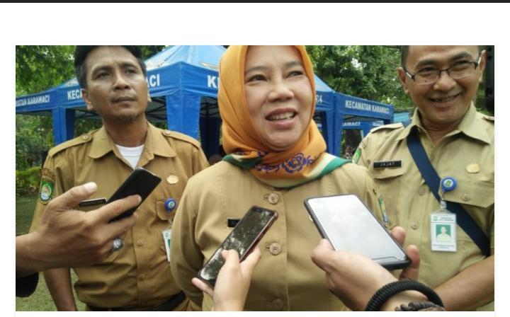 Disbudpar Kota Tangerang Gelar Dialog Budaya