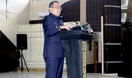Bupati Muba: 2018 Ponpes Islamic Idol Akan Terima PSB